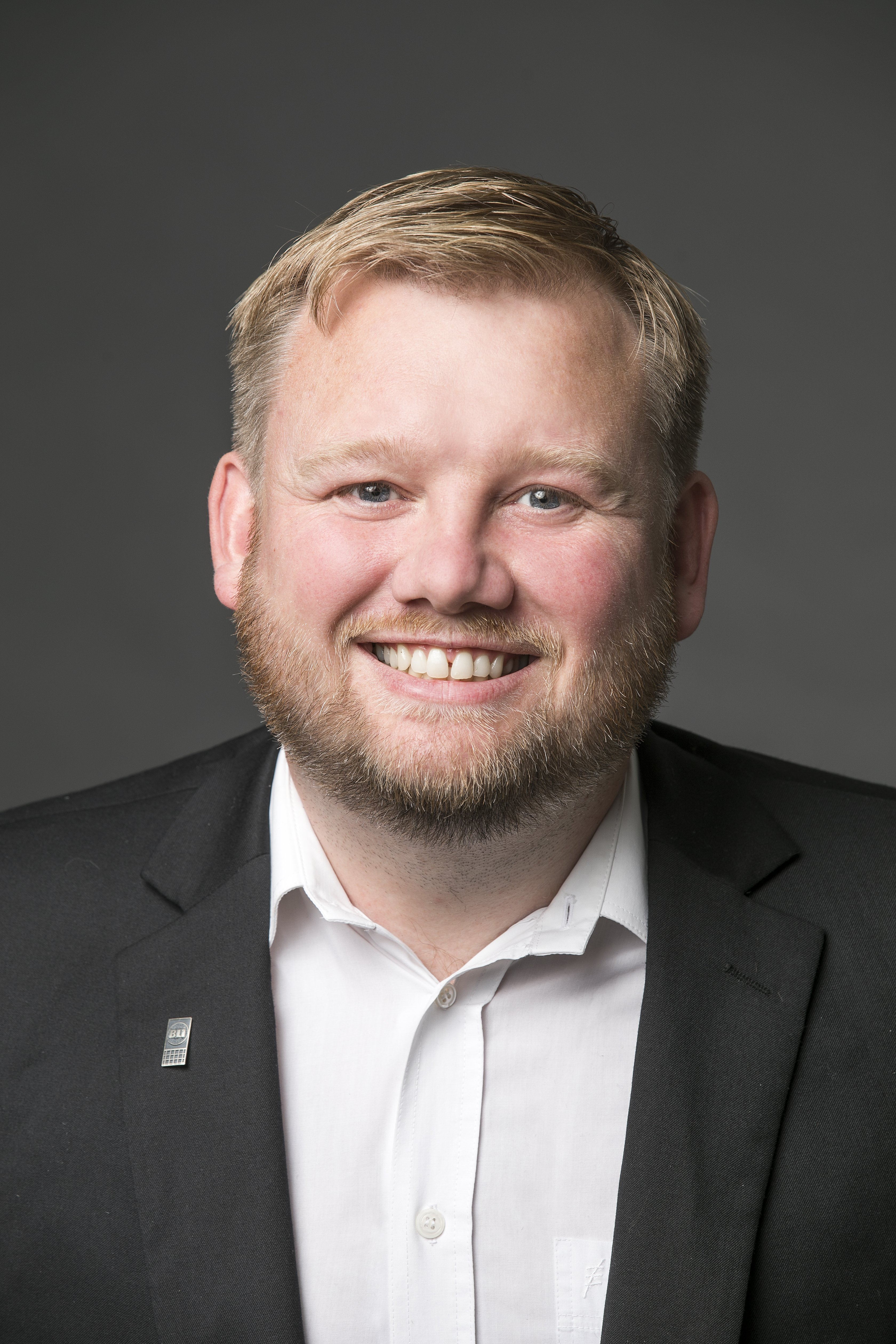 Sigurlaugur Ingólfsson: Þróttari vikunnar