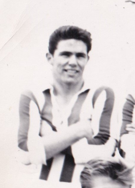 Gunnar R. Ingvarsson