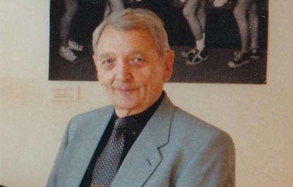 Baldur Þórðarson