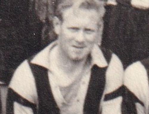 Daníel Sigurðsson, 1926 – 1985,
