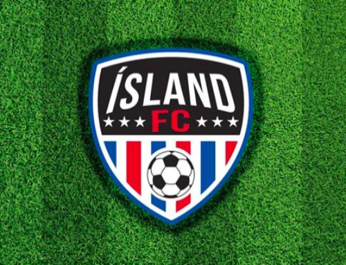 FC Ísland – Góðgerðarleikur á Þróttaravelli!